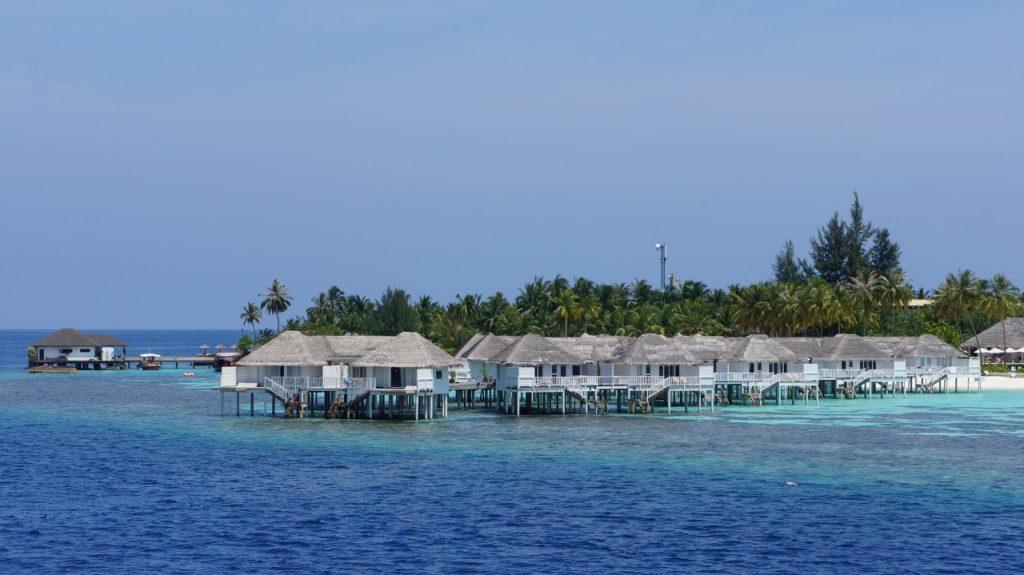 Clubreis Malediven 2016