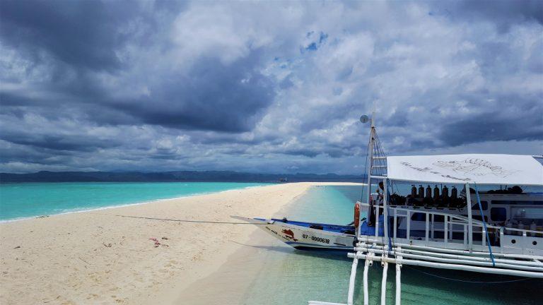Clubreis Filipijnen 2018